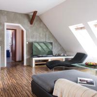 Old Town Apartment Spilberk