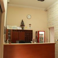Oriente Palace Hotel