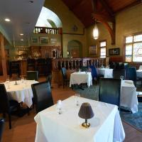Belfry Inn and Bistro