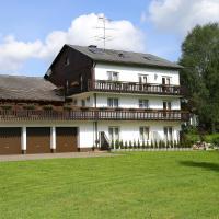 Landhotel Garni Schweizerhaus
