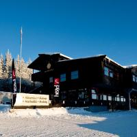 Mountain Lodge Norefjell