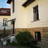 Stilvolles Wohnen in Jahrhundertwendevilla