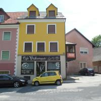 Cafe Vielharmonie Apart-Pension