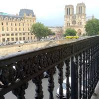 Apartment Saint Michel
