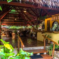 Oasis Beach and Dive Resort