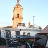 Life Apartments Calderón