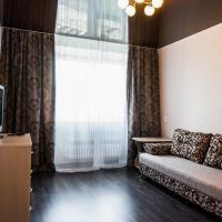 Apartamenty na Surikhova 50