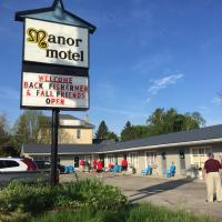 Manor Motel