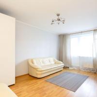 Business Brusnika Apartmetns Nahimovsky Prospect
