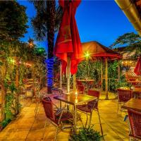 Hôtel Restaurant Atipyc