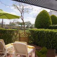 Hacienda Requelme Golf Resot Apartment