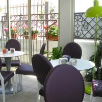 Olive Garden & Petite Maison