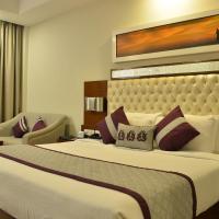 Grand Hira Resort Neemrana