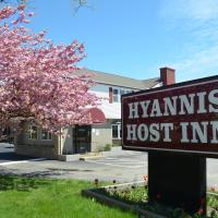Hyannis Host Inn