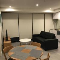 Elegant Modern Apartment in central Melbourne