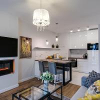 New Exclusive Kazimierz Apartments