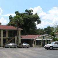 Orange City Motel - Orange City