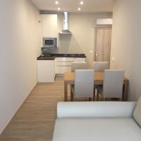 Apartamentos Torremar Centro