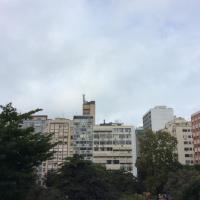 Apartamento Copa Ipa 307