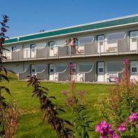 Ocean Shores Hotel