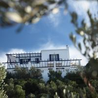 Villa Koyrtali