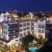 Suvarnabhumi Suite Hotel