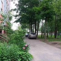 Апартаменты на ул.Урицкого 8