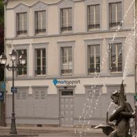 SmartAppart Troyes