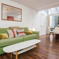Modern 2 Bed Garden Flat, St Johns Wood