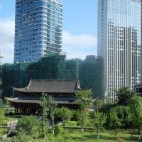 Wenyue Holiday Hotel Chongqing