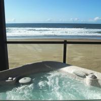 Beachfront Manor Hotel