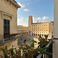 Biccari6 Terrace Apartment