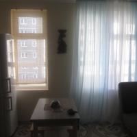 Studio-apartment on Verkhnyaya doroga