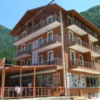 Grand Anadolu Hotel & Bungalow