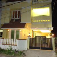 Remisha Service Apartments (Duplex Family Apartment)
