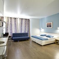 Cameo Apartments