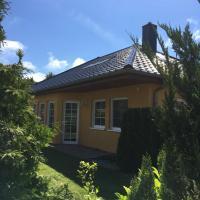 Möllis Apartment am Jasmund-Nationalpark