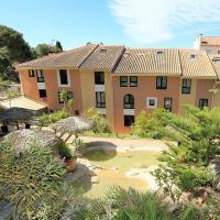 Hotel Residence Les Medes