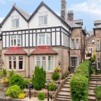 Ashwood House