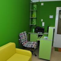 Green Hostel Kislovodsk