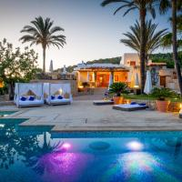 Villas de Can Lluc Bed & Breakfast