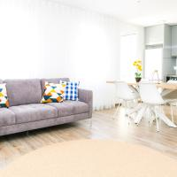 Liiiving in Porto | Cosy Experience Apartments