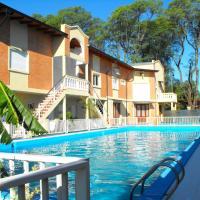 Casa Di Aqua Apart Hotel