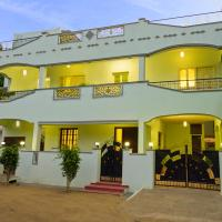 Ikos Serviced Apartment