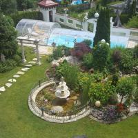 Ferienwohnungen Garten Eden