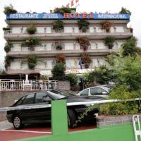 Hotel Internacional Porriño
