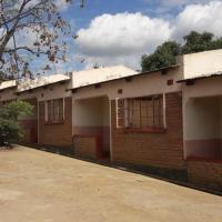 Khuluvi Lodge