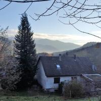 La Petite Maison dans la Vallée