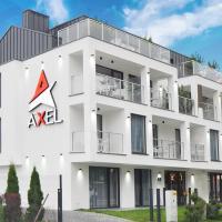 Axel Boutique