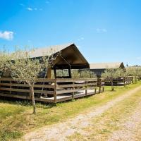 Lodge Holidays - Pian di Boccio